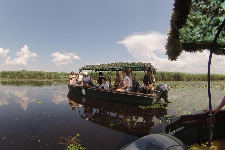 Érdemes-e délben csónaktúrára menni?